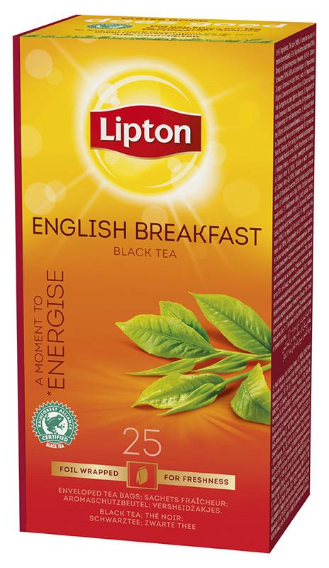 Τσάι English Breakfast
