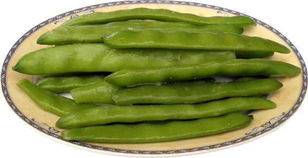 Φασολάκια πλατιά