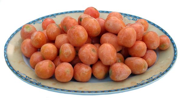 Καρότα ραγού