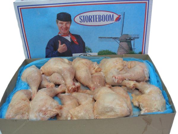 Μπουτάκια Κοτόπουλου