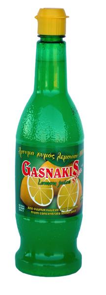 Λεμόνι χυμός