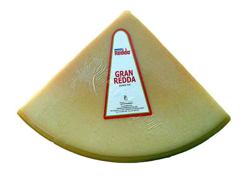 Τυρί Γκραν Μοράβια