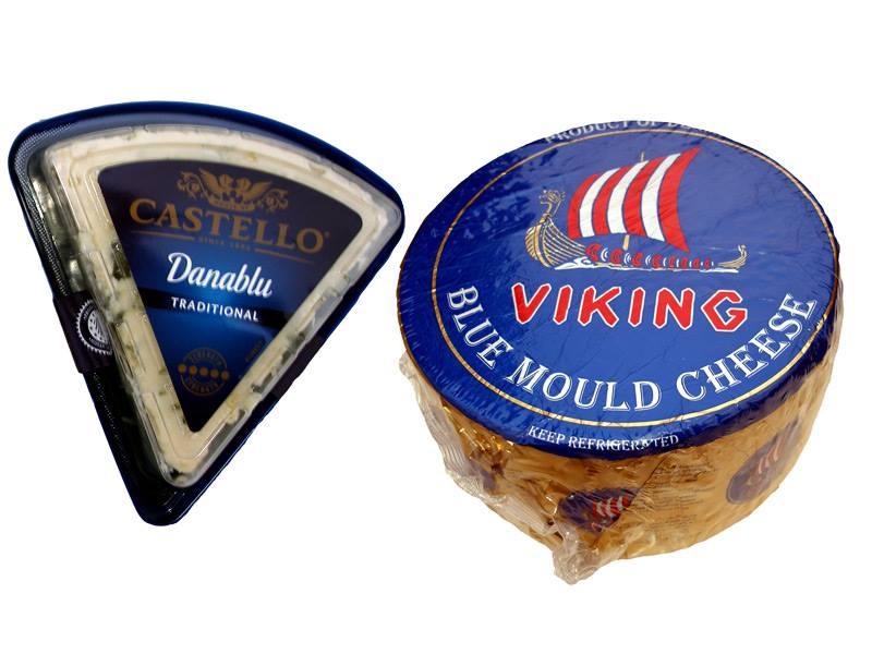 Μπλε τυρί