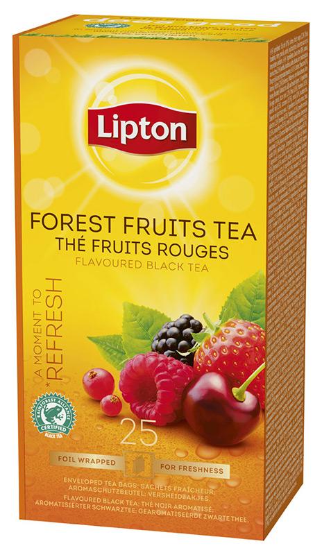 Τσάι φρούτα του δάσους