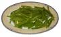 Πιπεριές πράσινες κομμένες