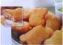 Μπουκιές Κοτόπουλου Πανέ