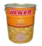 Φυτικό μαγειρικό προϊόν BAKLAVA για σιροπιαστά γλυκά